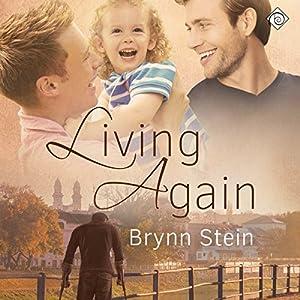 Living Again Hörbuch