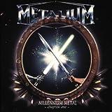 Millennium Metal (Chapter One) [DIGIPACK]