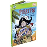 Leapfrog Tag Activity Storybook Pirates! The Treasure Of Turtle Island