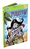 Leapfrog Tag Activity Storybook Pirates The Treasure of