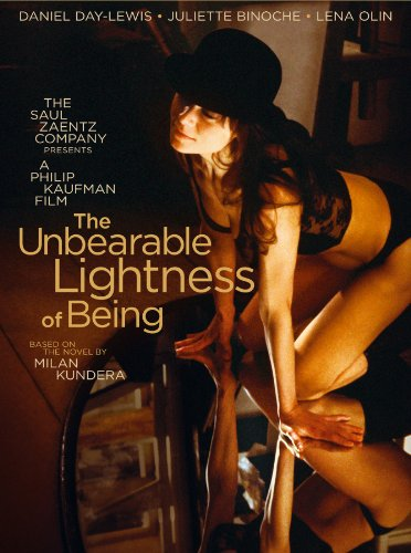 an analysis of young love in the unbearable lightness of being by milan kundera An introduction to the unbearable lightness of being by milan novel that is at once a love their entire analysis on the way kundera uses musical.