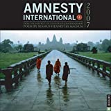 Amnesty International: From the Republic of Conscience 2007 Wall Calendar (0789314223) by Universe Publishing