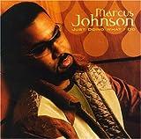 echange, troc Marcus Johnson - Just Doing What I Do