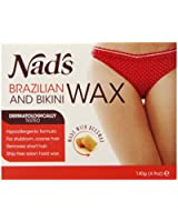Nad's Brazilian & Bikini Kit 140g
