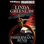 Fisherman's Bend: Jane Bunker Mysteries (       UNABRIDGED) by Linda Greenlaw Narrated by Sandra Burr
