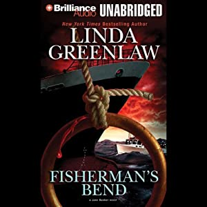 Fisherman's Bend: Jane Bunker Mysteries | [Linda Greenlaw]