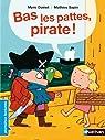 Bas les pattes, pirate ! par Doinet
