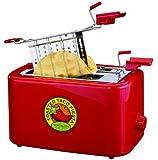 Nostalgia Electrics BTS200 Fiesta Series Taco Toaster