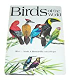 img - for birds of the World book / textbook / text book