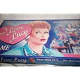 I Love Lucy Game