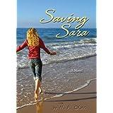 Saving Sara (Lone Palm Series Book 2) ~ H.A. Olsen