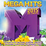 MegaHits 2015 - Die Zweite [Explicit]