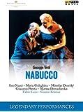 Giuseppe Verdi: Nabucco 9 (Legendary Performances)