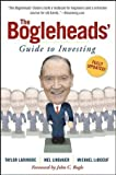 img - for The Bogleheads' Guide to Investing by Larimore, Taylor, Lindauer, Mel, LeBoeuf, Michael 1st edition (2007) Paperback book / textbook / text book