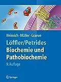 Image de Löffler/Petrides Biochemie  und Pathobiochemie (Springer-Lehrbuch)