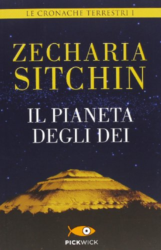 Il pianeta degli dei Le cronache terrestri 1 PDF