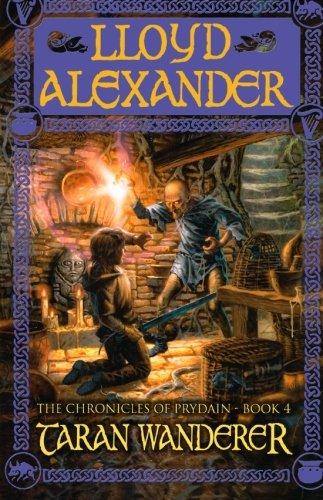 Taran Wanderer (Prydain Chronicles)