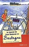 "Afficher ""Le journal de Yann Boutenot en Bretagne"""
