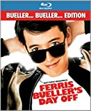Ferris Buellers Day Off (Bueller... Bueller... Edition) [Blu-ray]
