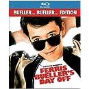 Ferris Bueller's Day Off (Bueller... Bueller... Edition) [Blu-ray]