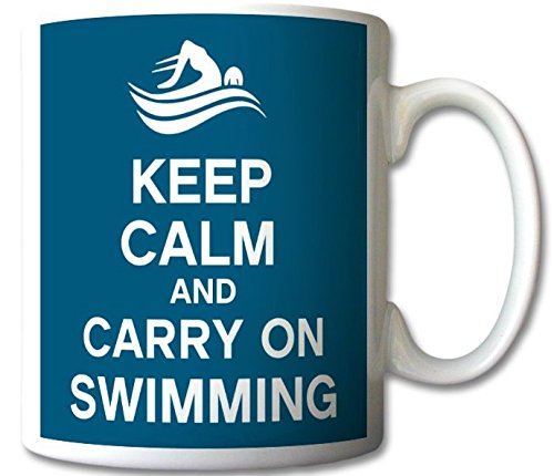 keep-calm-and-carry-on-swimming-mug-cup-gift-retro