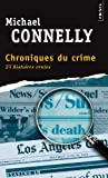 img - for Chroniques Du Crime: Articles De Presse (1984-1992) (Collection Points) (French Edition) book / textbook / text book