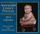 Awkward Family Photos 2014 Box