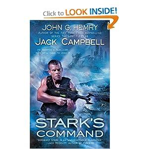 Stark's Command (Stark's War, Book 2) - John G. Hemry