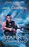 Stark's Command (Stark's War, Book 2) (0441008224) by Hemry, John G.
