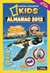 National Geographic Kids Almanac 2012...