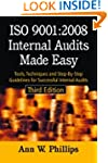 ISO 9001:2008 Internal Audits Made Ea...