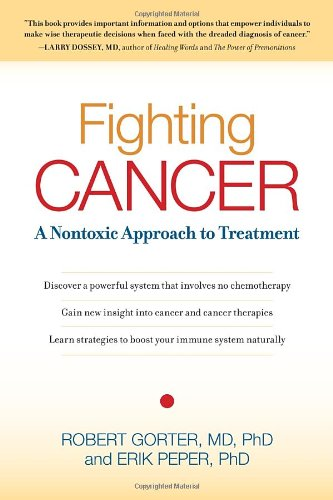 Fighting Cancer: A Nontoxic Approach to Treatment