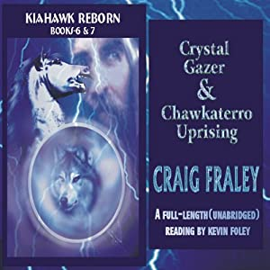 Crystal Gazer & Chawkaterro Uprising | [Craig Fraley, Laura Fraley]