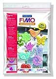 Staedtler 8742 52 Fimo - Moldes para masa motivo de primavera