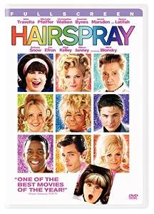 Hairspray (Full-Screen Edition)