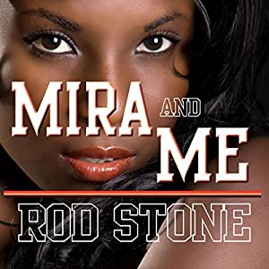 Mira & Me Audiobook