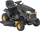 """Poulan Pro 960420184 Briggs 22 hp Automatic Hydrostatic Transmission Drive Riding Mower, 46"""" 46000 Outdoor Power Issue - Over LTL Weight Max"""