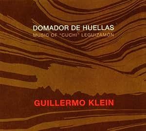 Domandor De Huellas