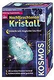Toy - Kosmos 659127 - Experimentierset Nachtleuchtender Kristall