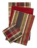 Timber Ridge Dish Towel Set