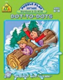 Puzzle Play Dot-to-Dots: Workbook & CD