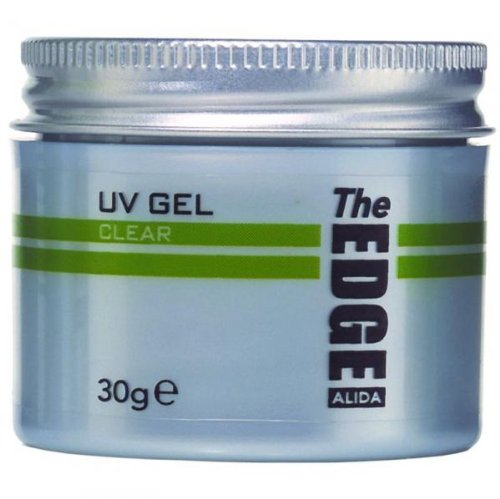 the-edge-nails-ultra-violet-clear-gel-30g