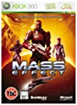 Mass Effect Limited Edition (Xbox 360)