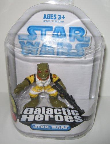 Star Wars Galactic Heroes Bossk