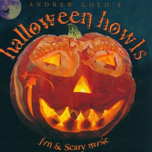 Hurlements d'Halloween