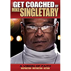 Singletary, Mike - Get Coached