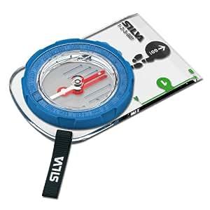 Silva Linealkompass Field 1-2-3