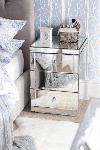 my-furniture-2-x-espejados-muebles-mesita-gabinete-3-cajones-lucia-rango-de-chelsea-de-my-furniture