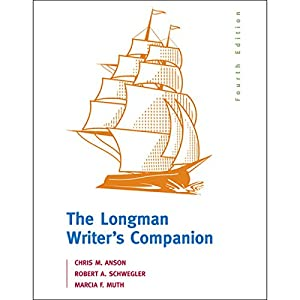 VangoNotes for The Longman Writer's Companion, 4/e Audiobook