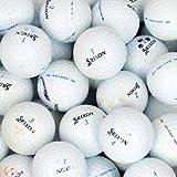 Second Chance Srixon Ad 333 100 Lake Golf Balls (Grade B)